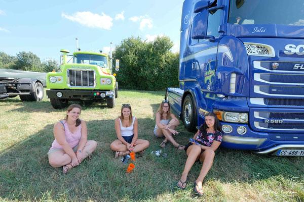 Stephane Moreau - The City Trucks Festival - Fujifilm