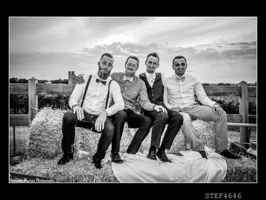stephane moreau photographe mariage chalonnes sur loire  photobooth animation