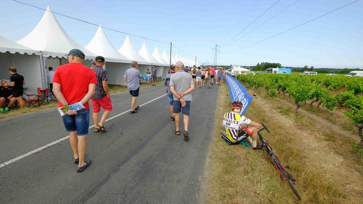 Championnat France Cyclisme 2019