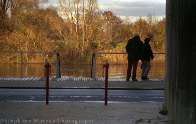 Chalonnes sur Loire - Stéphane Moreau Photographe - CANON A1 - Fujicolor C200