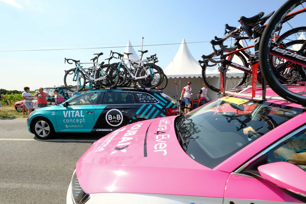 Championnat de France de Cyclisme