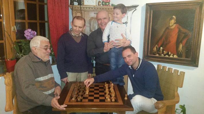 Schachweltmeister 2021