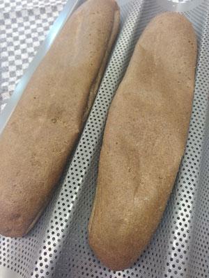 Keto - Bauernbaguette