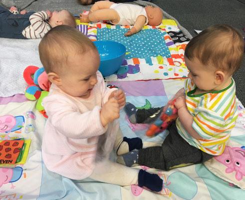 Playtime - Nurture Fitness