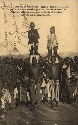 Still the same image, again attributed to southern Mali