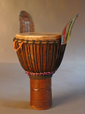 Jembe from Bamako as of the early 1990s