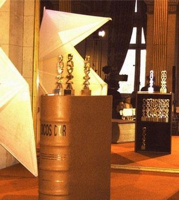 Dicos d'Or 2004 (Hôtel de Ville de Paris)