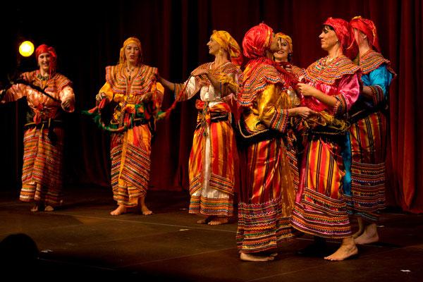 Kabyle-Berber