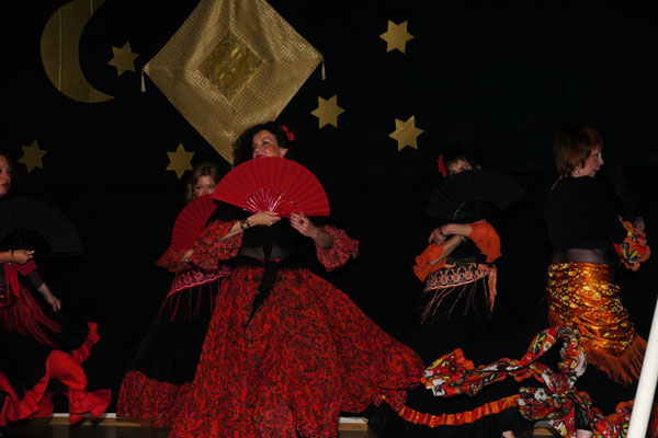 Arabic Flamenco