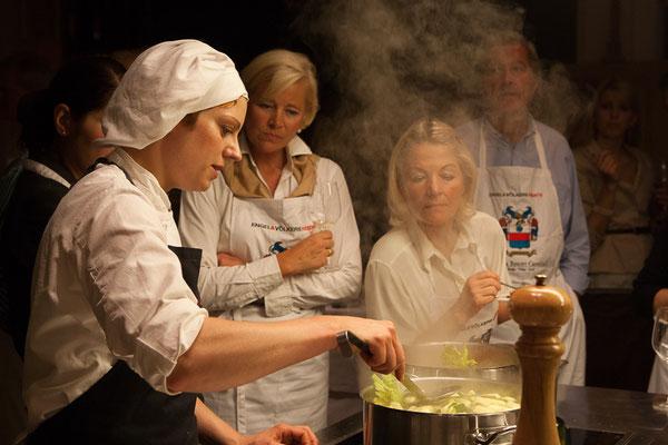 Kochevent Engel & Völkers