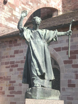 Saint Colomban