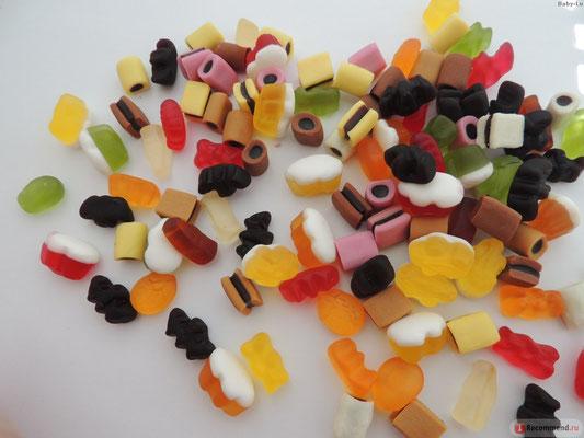 Süßigkeiten selber machen - Man braucht nur drei bis vier Zutaten