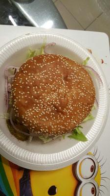 Hamburger IGS spezial