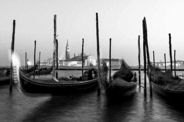 A.Simonin: Gondoles San Marco 841eme