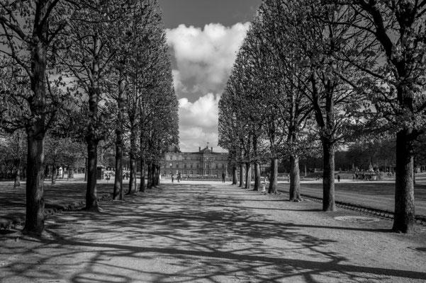 G.Lemoine: Palais du Luxembourg 1011eme