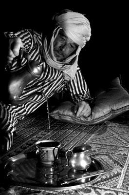 M.Baché L'heure du thé 799eme