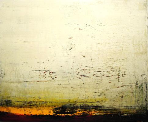 Öl auf Molino 130 x 160 cm 2014