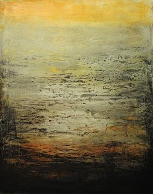Öl auf Molino 170 x 135 cm 2016