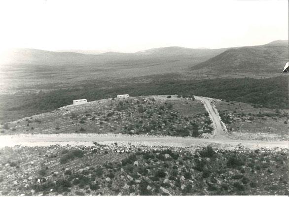 Panorama vu des observatoires
