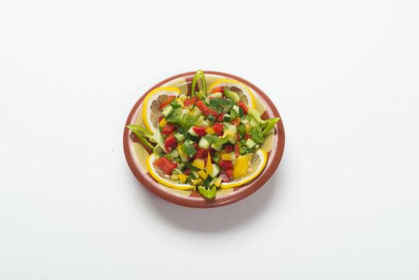 Orientalischersalat