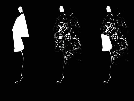 UMBRA | SUMUS Illustration by Jennifer Moica