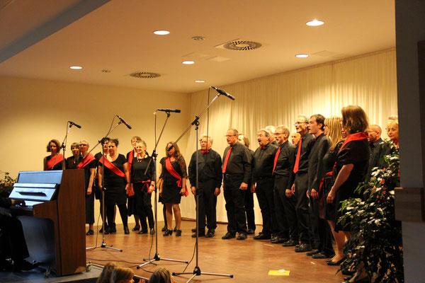 Der Jubiläums-Chor