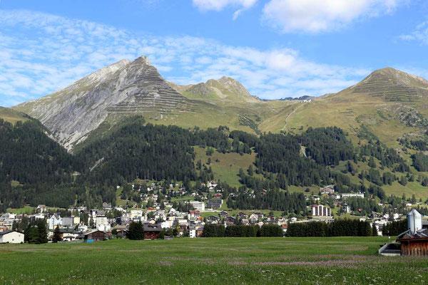 Davos (1.560 m ü. M.)