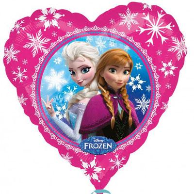 Frozen (Helium)