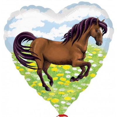 Pferd (Helium)