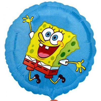 Spongebob (Helium)