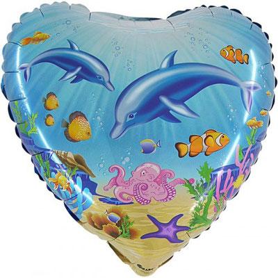 Meerestiere (Helium)
