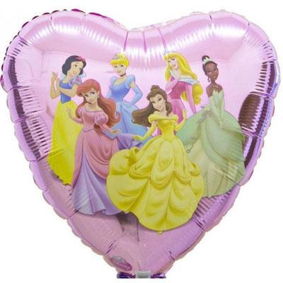 Prinzessinnen (Helium)