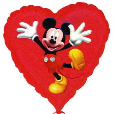 Mickey (Helium)