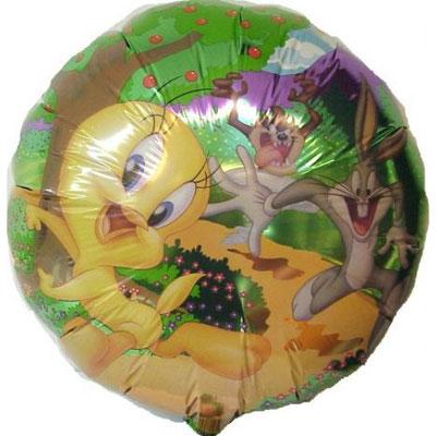 Looney Tunes (Helium)