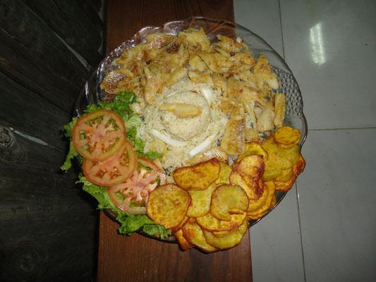 prato da Equipa Marquês de Pombal ... de resto muito bom....belas batatas fritas doces