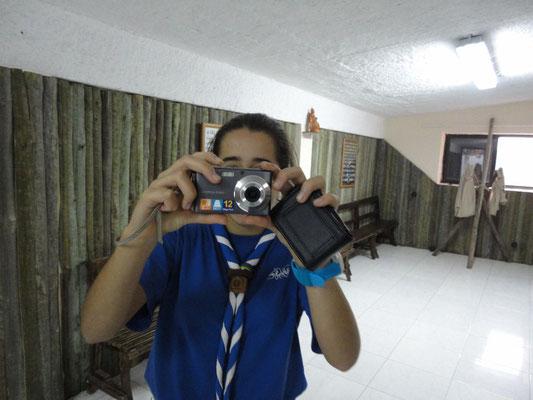 Desafio Fotográfico