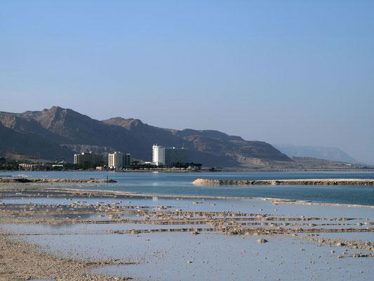 The Dead Sea. 04-2012