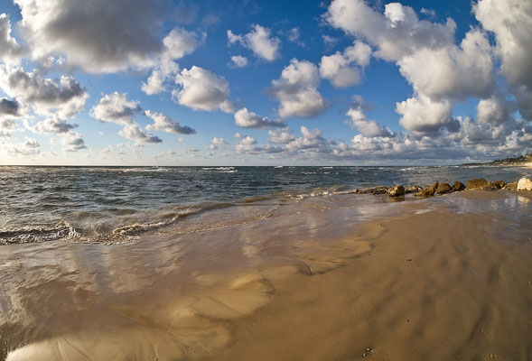 Autumn sea. 11-2012