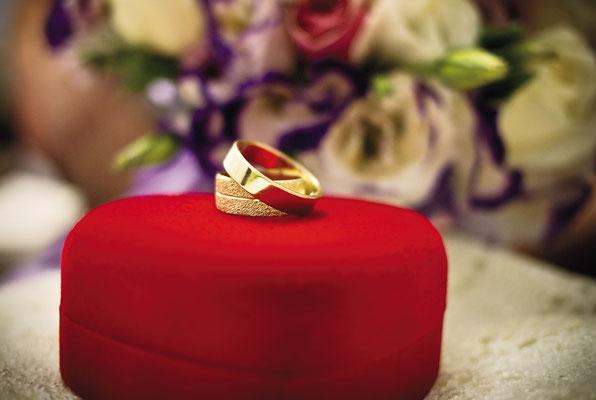 Wedding rings. 2012
