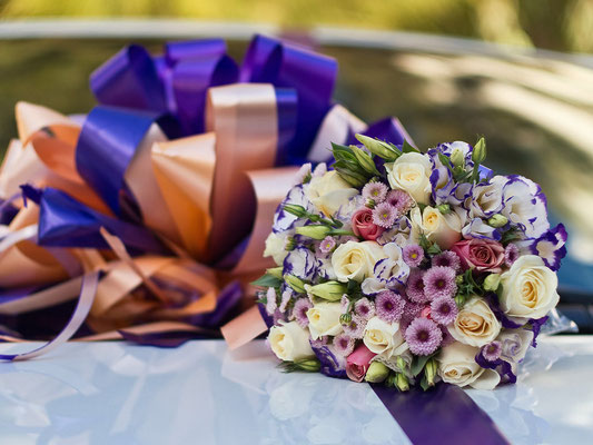 Wedding Bouquet.2012