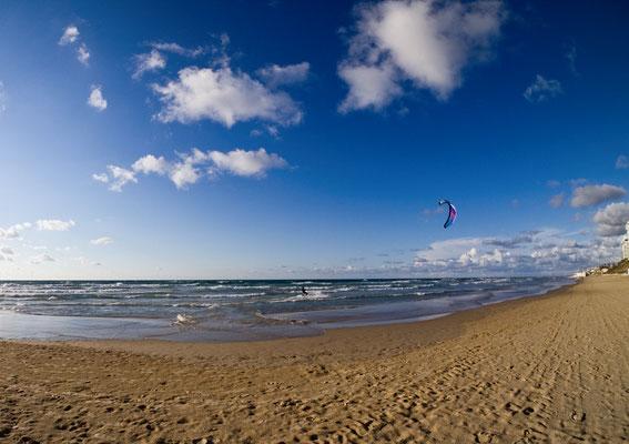 Catch the wind. 11-2012