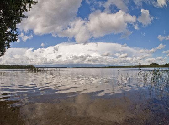 Lake Smalves.2012