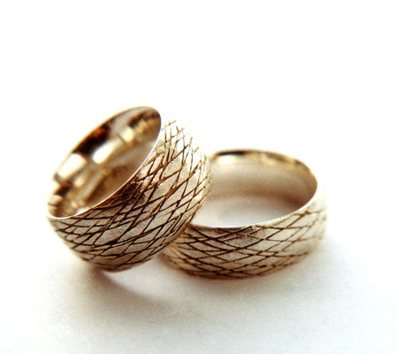Ringprofile • Silber 925