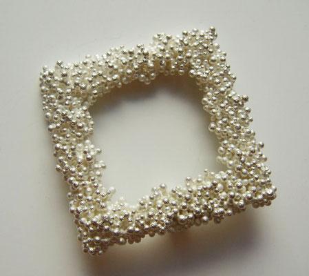 Little Bubbles • Halsschmuck 2011 • Silber