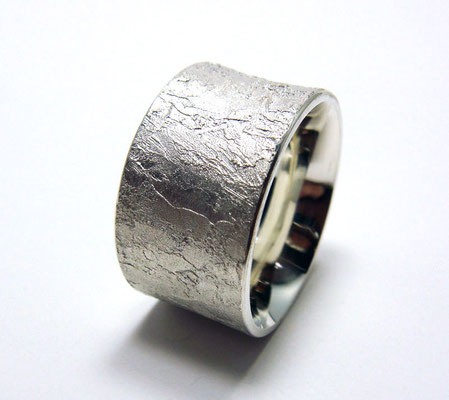 gesso • Ring 2017 • Silber