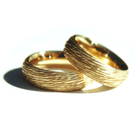 Strukturen • Gold 750
