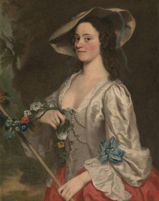 How to dress like a day in the 18th century, historische kleding, historisch kostuum, historische cosplay