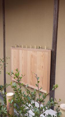 木製 建具 無垢 群馬 高崎
