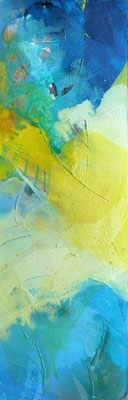 Sonnenlicht 120 x 40 cm, Preis auf Anfrage