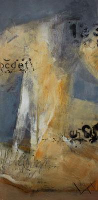 Träume, 80 x 40 cm, Preis auf Anfrage